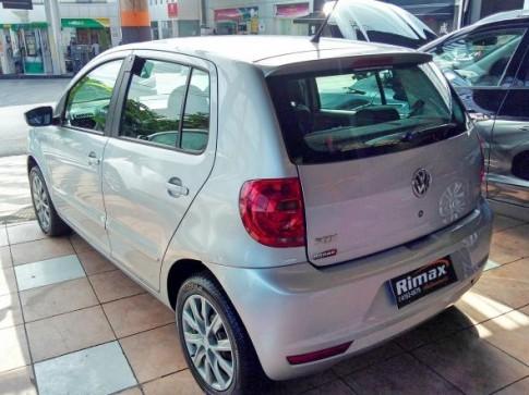 2013 Volkswagen Fox 1.0 Mi Total Flex 8V 5p 2013