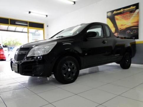 2011 Chevrolet MONTANA LS 1.4 ECONOFLEX 8V 2p 2011