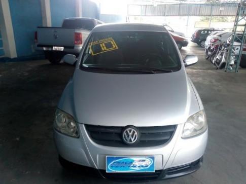 2010 Volkswagen Fox 1.0 Mi Total Flex 8V 5p 2010
