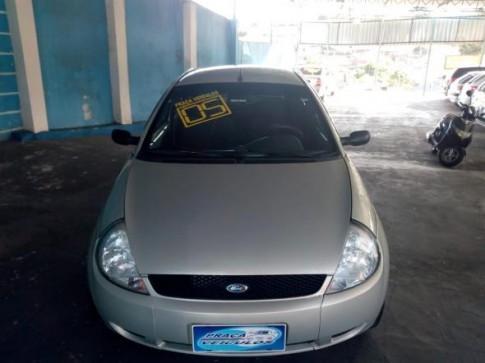 2005 Ford KA GL 1.0i Zetec Rocam 2005