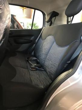 2017 Fiat UNO ATTRACTIVE 1.0 Flex 6V 5p 2017