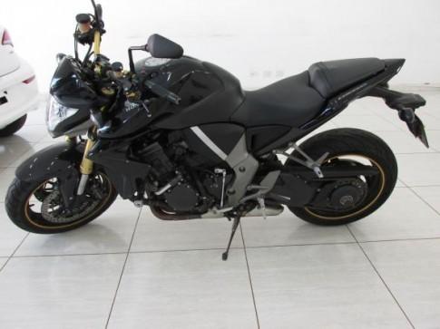 2012 Honda CB 1000R 2012