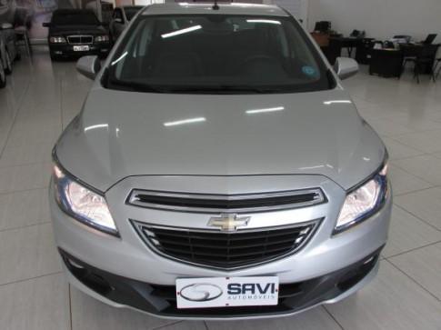 2014 Chevrolet PRISMA Sed. LTZ 1.4 8V FlexPower 4p 2014