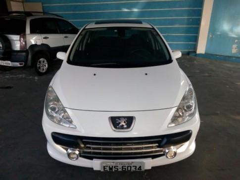 2012 Peugeot 307 Soleil Presence 1.61.6 Flex 16V 5p 2012