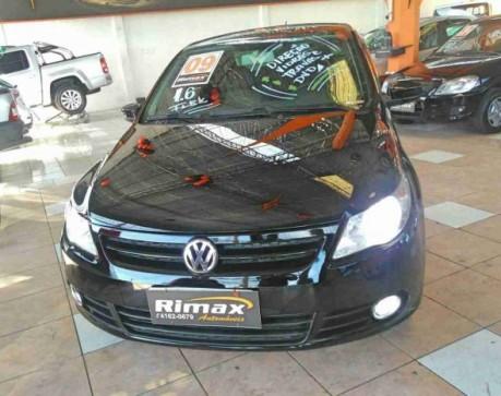 2009 Volkswagen VOYAGE TREND 1.6 Mi Total Flex 8V 4p 2009