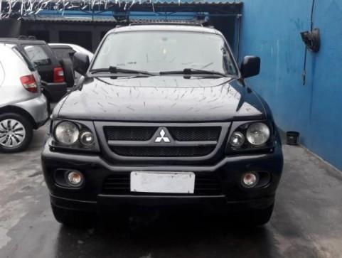 2000 Mitsubishi Pajero GLS 3.0 V6 4p Aut. 2000