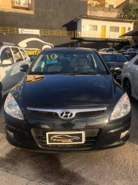 2010 Hyundai i30 2.0 16V 145cv 5p Mec. 2010