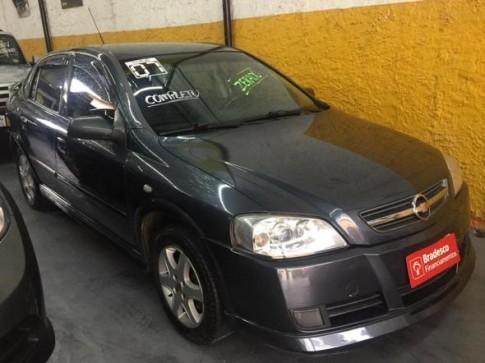2007 Chevrolet Astra Advant. 2.0 MPFI 8V FlexP. 5p Aut. 2007