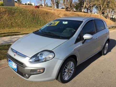 2013 Fiat Punto ESSENCE 1.6 Flex 16V 5p 2013