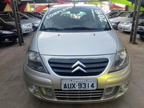 2012 Citroën C3 GLX 1.4 GLX Sonora 1.4 Flex 8V 5p 2012