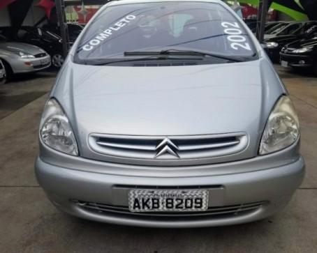 2002 Citroën Xsara Picasso GLXBrasilEtoile 2.0 Mec. 2002