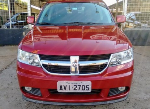 2011 Dodge JOURNEY RT 2.7 V6 185cv Aut. 2011