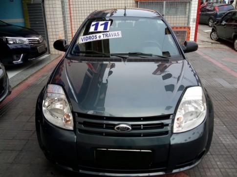 2011 Ford KA 1.0 8V1.0 8V ST Flex 3p 2011