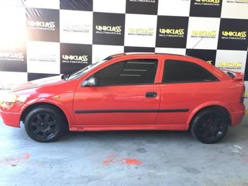 2001 Chevrolet Astra Sedan Astra GL Sedan 1.8 MPFI 4p 2001