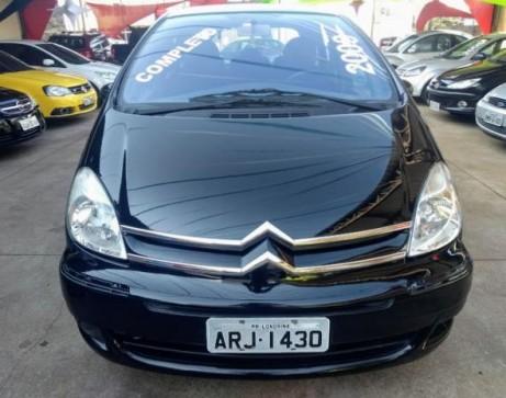 2009 Citroën Xsara Picasso GLX 1.6 1.6 Flex 16V 2009