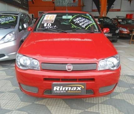 2010 Fiat Palio 1.0 ECONOMY Fire Flex 8V 4p 2010
