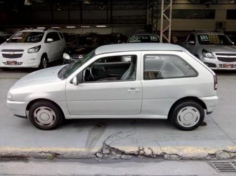 1995 Volkswagen Gol CLi  CL Copa Stones 1.6 1995