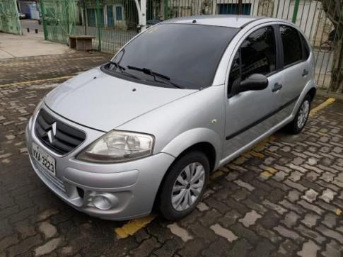 2011 Citroën C3 GLX 1.4 GLX Sonora 1.4 Flex 8V 5p 2011