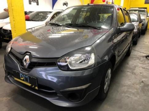 2013 Renault Clio RNAlizéExpr.1.0 Hi-Power 16V 5p 2013