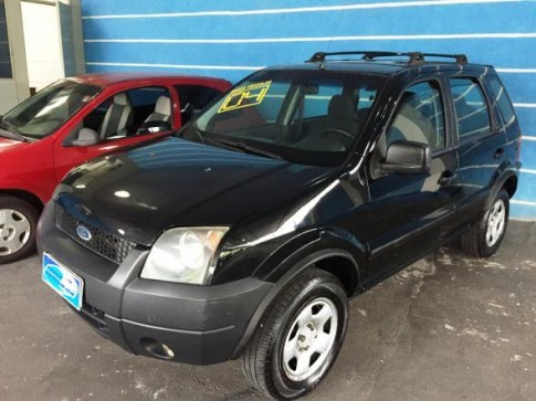 2004 Ford EcoSport XLS 1.6 1.6 Flex 8V 5p 2004