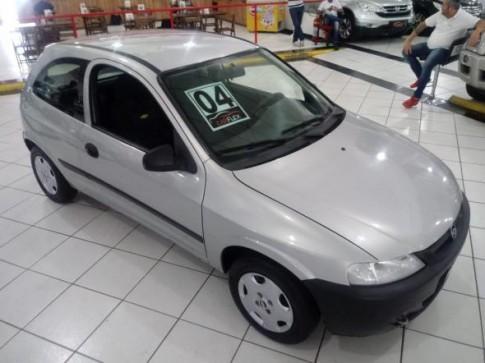 2004 Chevrolet Celta 1.0SuperN.Piq.1.0 MPFi VHC 8V 3p 2004