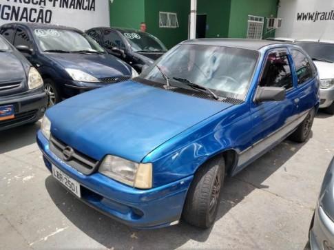 1997 Chevrolet Kadett GL 2.0 MPFI  EFI 1997