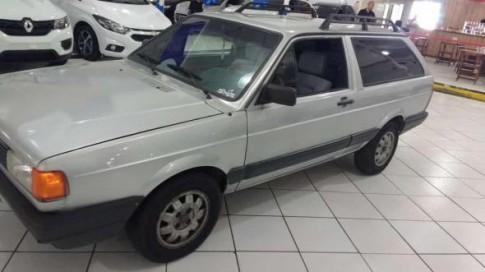 1992 Volkswagen Parati GLi  GL 1.8 1992