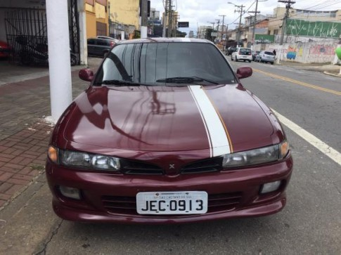 1995 Mitsubishi Galant ES 1995