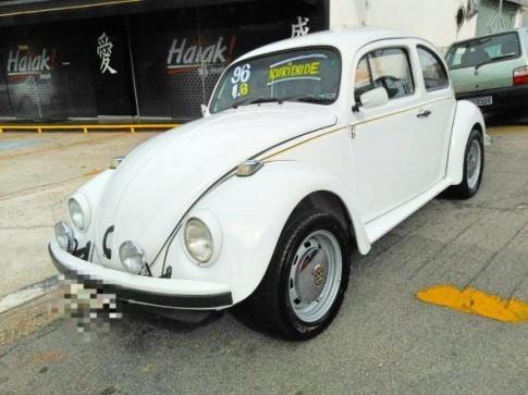 1996 Volkswagen Fusca 1996