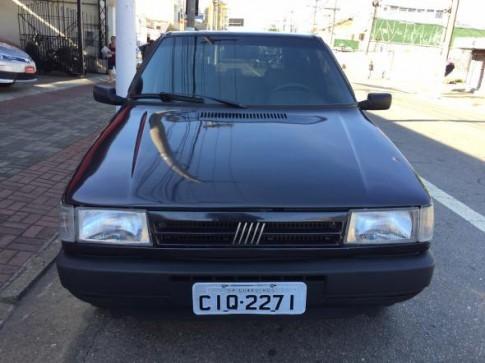1997 Fiat Uno Mille SX 2p e 4p 1997