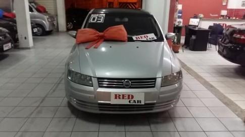 2003 Fiat Stilo 1.8 1.8 SP Connect 16V 122cv 5p 2003