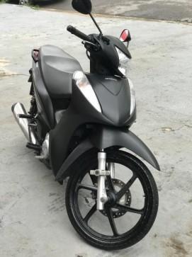 2014 Honda BIZ 125 EX 125 EX FLEX 2014
