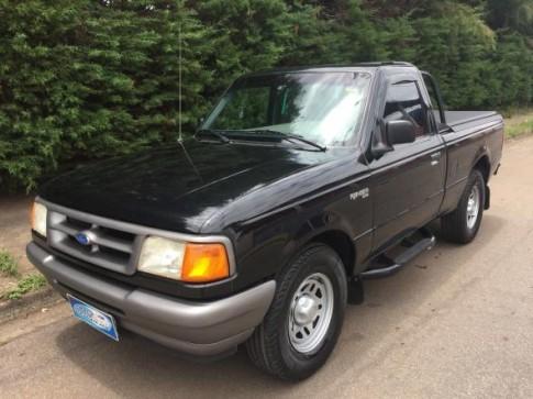 1997 Ford Ranger XL 2.3 CS 1997