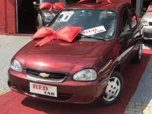 2010 Chevrolet Classic LifeLS 1.0 VHC FlexP. 4p 2010