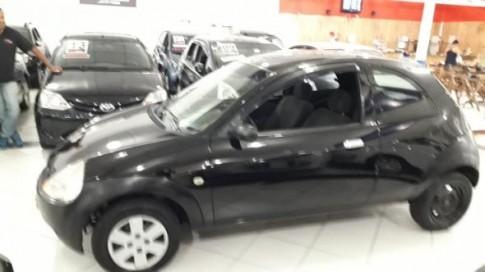 2007 Ford KA GL 1.0i Zetec Rocam 2007