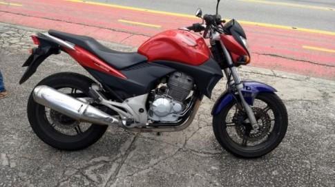 2010 Honda CB 300R 300R FLEX 2010