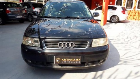 2003 Audi A3 1.6 5p 2003