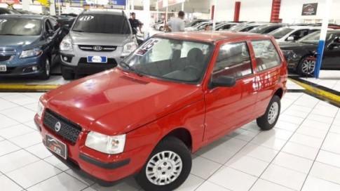 2005 Fiat Uno Mille 1.0 Fire F.Flex ECONOMY 2p 2005