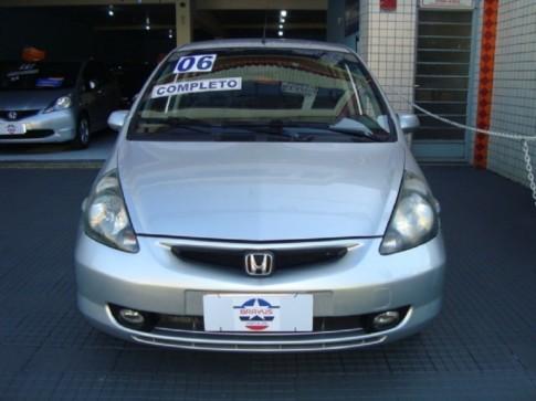 2006 Honda Fit LX 1.4 1.4 Flex 8V16V 5p Mec. 2006