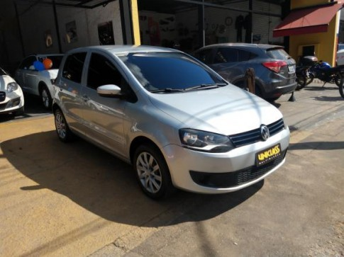 2013 Volkswagen Fox 1.6 Mi Total Flex 8V 5p 2013