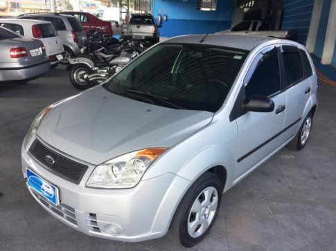 2009 Ford Fiesta 1.0 8V FlexClass 1.0 8V Flex 5p 2009