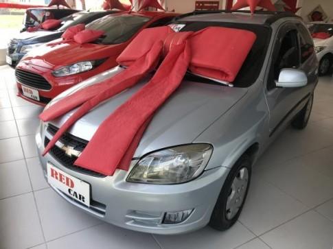 2012 Chevrolet Celta Life LS 1.0 MPFI 8V FlexPower 3p 2012