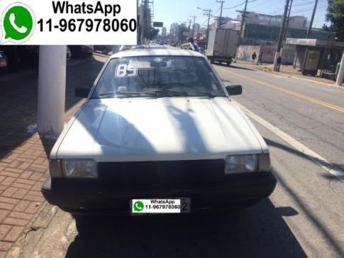 1989 Volkswagen CL 1.8 1989