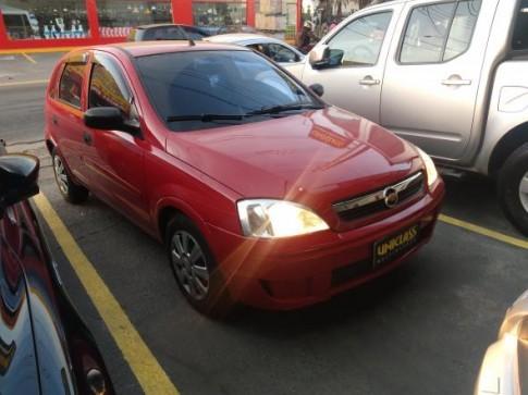 2011 Chevrolet Corsa Hat. Maxx 1.4 8V ECONOFLEX 5p 2011