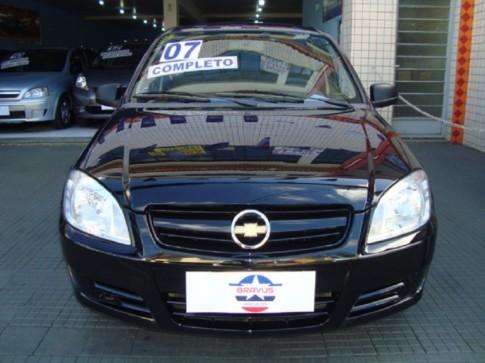2007 Chevrolet PRISMA  Sed. Maxx LT 1.4 8V ECONOF. 4p 2007