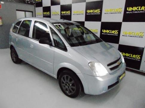 2011 Chevrolet Meriva Maxx 1.4 MPFI 8V ECONOFLEX 5p 2011