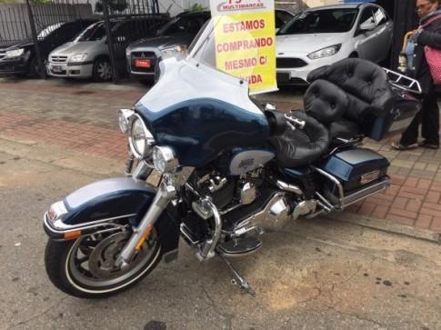 2002 Harley-Davidson FLHTC 2002
