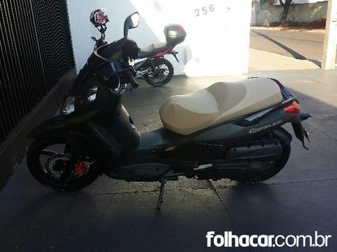 2012 Dafra Sym Citycom 300i