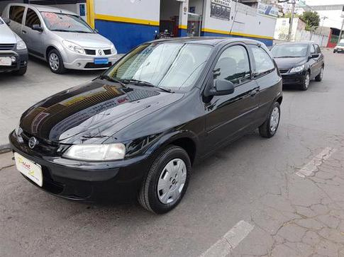 2004 CHEVROLET CELTA 1.0 MPFI VHC SUPER 8V GASOLINA 2P MANUAL