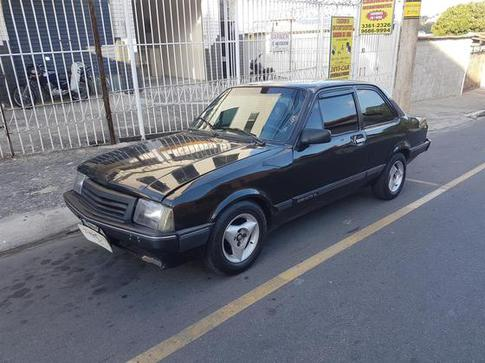 1992 CHEVROLET CHEVETTE 1.0 JUNIOR 8V GASOLINA 2P MANUAL